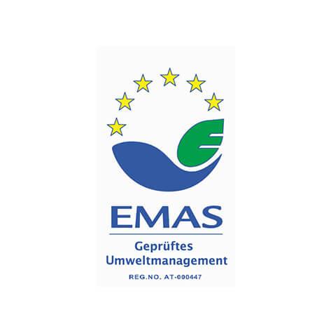 EMAS Zertifizierung