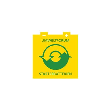 Umweltforum Logo