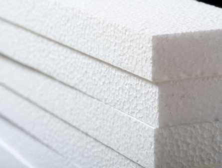 Styropor Platten