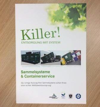 Folder Cover Killer