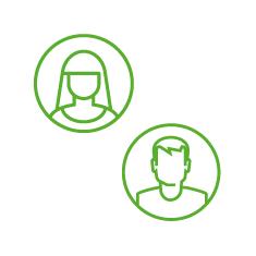 Icon Kundenservice