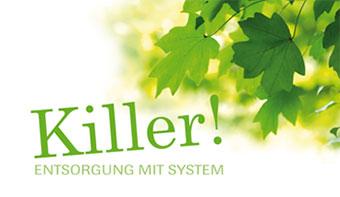 Killer Logo