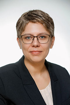 Jutta Melich