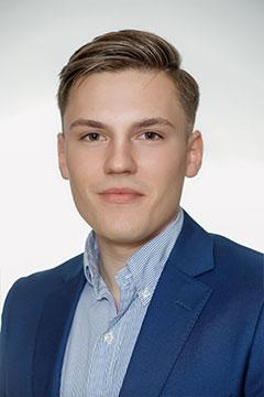 Tobias Imnitzer